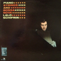 LALO SCHIFRIN - piano strings and bossa nova lalo schifrin