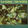 LALO SCHIFRIN - new fantasy / lalo schifrin