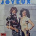 JOYEUX - mademoiselle babette / reggae family