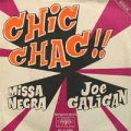 JOE GALIGAN - chic chac / missa negra