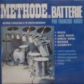 FRANCOIS AUGER - methode de batterie