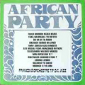 FRANCO ET ORCHESTRE T.P O.K. JAZZ - african party