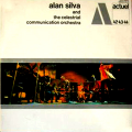 ALAN SILVA - the celestrial communication orchestra