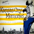 CHARLIE PARKER, JAY MCSHANN - kansas city memories