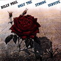 BILLY PAUL - only the strong survive