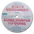 STEVE GROSSMAN - zulu stomp / katonah
