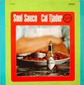 CAL TJADER - soul sauce