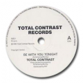 TOTAL CONTRAST - be with you tonight