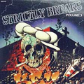 VARIOUS ARTISTS - strictly breaks volume 03