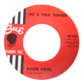 IKE & TINA TURNER - poor fool