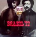 BARBARA & ERNIE - prelude to...(brazil '72)