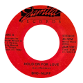 SHO-NUFF - hold on for love