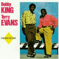 BOBBY KING - live and let live !