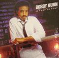 BOBBY NUNN - second to nunn