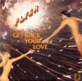 FLYER - get back your love