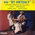 TRIO NY ANTSALY - zovy