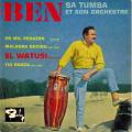 BEN ET SA TUMBA - el watusi