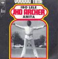 JHO ARCHER - voodou time