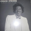 CHUCK STRONG - a strong doe of soul