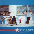 TITO PUENTE - latin beats a tribute to tito puente
