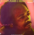 QUINCY JONES - i heard that !!
