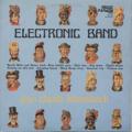 JEAN-CLAUDE FOHRENBACH  - electronic band