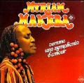 MIRIAM MAKEBA - comme une symphonie d'amour