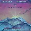 ALPHA BLONDY - jah glory !