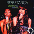 GILBERTO GIL, RITA LEE - refestança