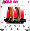 JAMES DUKE - hold on
