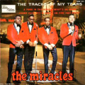 THE MIRACLES - the tracks of my tears + 3