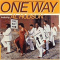 ONE WAY - featuring al hudson (1979)
