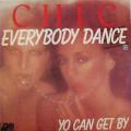 CHIC - everybody dance