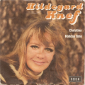 HILDEGARD KNEF - christina / holiday time