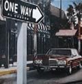 ONE WAY - one way (1980)