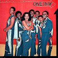 ONE WAY - love is ... one way