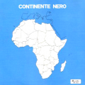 PIERO UMILIANI - continente nero