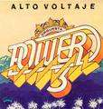ORQUESTA POWER - alto voltaje