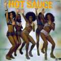 HOT SAUCE - afro disco boogie