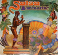 BLACKBUSTER - salsa