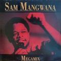 SAM MANGWANA - megamix