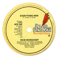 MAIN INGREDIENT - reggae disco / everything man