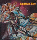 CAPTAIN SKY - pop goes captain