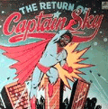 CAPTAIN SKY - the return of captain sky