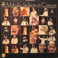 JACKSON MAHALIA - in concert