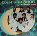 CON FUNK SHUN - the memphis sessions