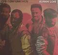 CON FUNK SHUN - burnin love