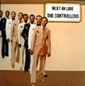 CONTROLLERS - next in line