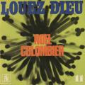 MICHEL COLOMBIER - rassemblés comme des freres - ton amour nous apelle - priere simple- litanies pour la joie