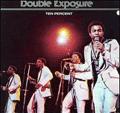 DOUBLE EXPOSURE - ten percen